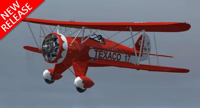 Waco UBF-2