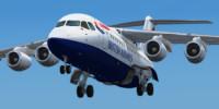 146-200/300 Jetliner