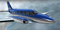 PA-31 Chieftain 350