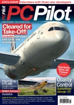 PC Pilot magazine - Jan/Feb 2018