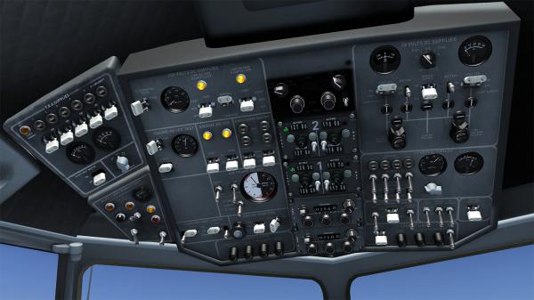 HS 748 Propliner