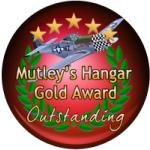 Mutley's Hangar Gold Edition
