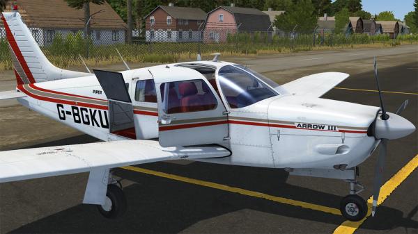 PA-28R Arrow III & Turbo Arrow III/IV Bundle