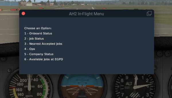 Air Hauler 2 (for X-Plane 11)