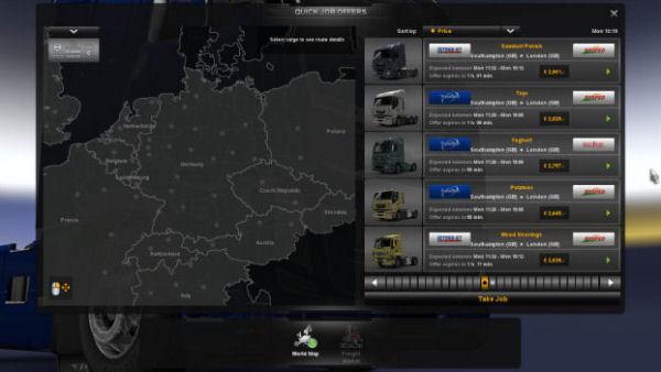 Euro Truck Simulator GOLD Edition