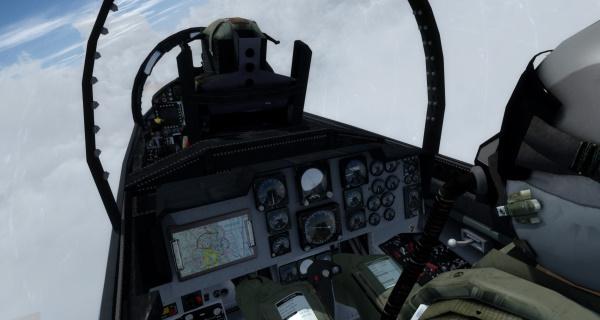 DC Designs F-15 C, E & I Eagle - new F-15D model (June 2020)