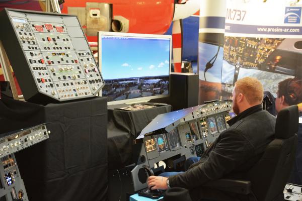 Flight Sim 2017