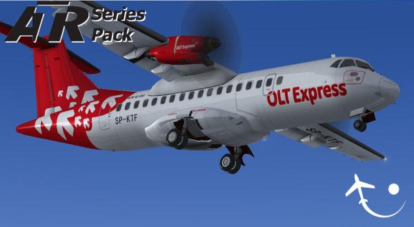 Virtualcol FS - ATR Series Pack