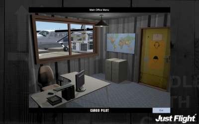 Screen shot for Cargo Pilot (Download)