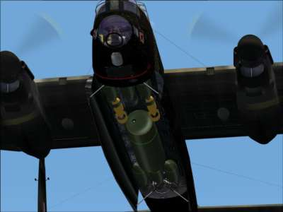 Screen shot for Lancaster (Download)