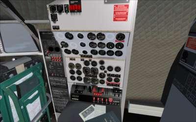 Engineer's station