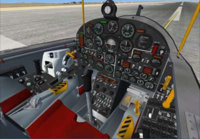 Just Flight - Xtreme Prototypes X-15-2/3