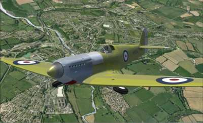 Screen shot for Battle of Britain - 70th Anniversary (Boxed)