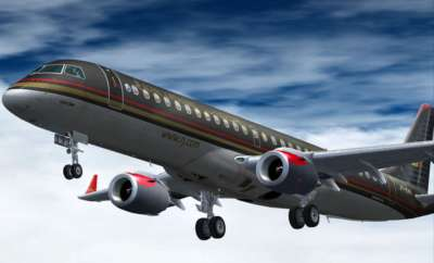 Screen shot for EMBRAER 175 & EMBRAER 195 (Download)