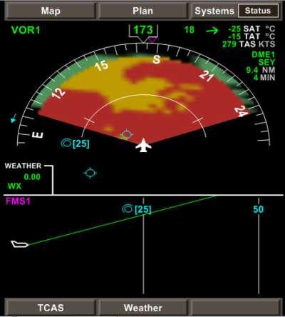 Screen shot for EMBRAER 175 & EMBRAER 195 (Download)