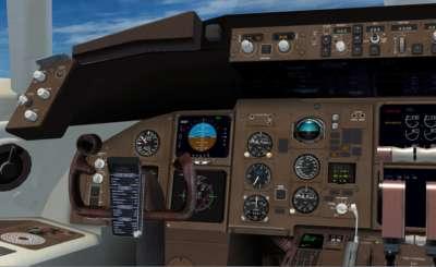 Screen shot for 757 Jetliner FREEMIUM