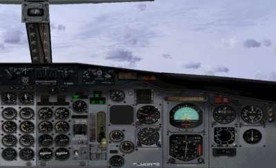 Screen shot for 737 Professional (Boxed)