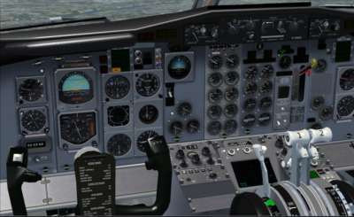 Screen shot for 737 Professional (Download)