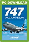 747-200/300 FS2004