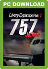757 Jetliner FREEMIUM Combo Pack
