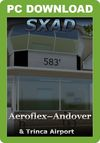 Aeroflex-Andover Airport and Trinca Airport, NJ