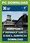 Airport Frankfurt-Egelsbach XP