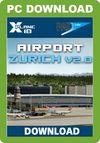 Airport Zurich v2.0