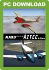 Alabeo PA-23F Aztec 250 (for X-Plane)