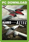 Alabeo PA-23F Aztec 250 FOR FSX/P3D