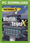 Berlin - Tegel X