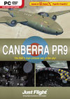 Canberra PR9 (Boxed Pre-order)