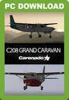 Carenado C208B Grand Caravan HD Series (for X-Plane)