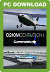 Carenado CT210M Centurion II (for FS2004)