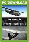 Carenado CT210M Centurion II (for X-Plane)