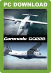Carenado Do 228 100 HD Series (for FSX & P3D)