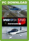 Carenado SR22 GTSx Turbo (for FSX or P3D)