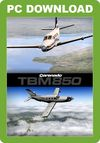 Carenado TBM 850 HD Series (for X-Plane)