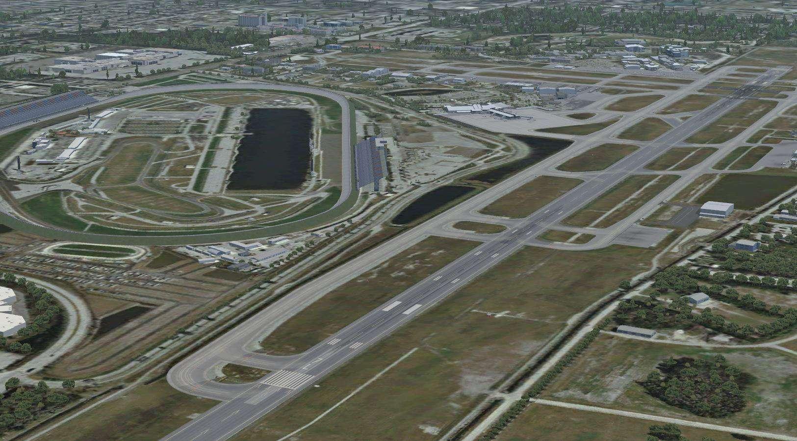 Flagler Beach Florida Airport