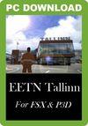EETN Tallinn X