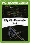 FlightSim Commander 9.3