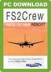 FS2Crew: PMDG 737 NGX Reboot (Voice & Button Control)