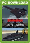 Glowingheat SR-71 Blackbird