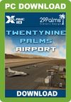 KTNP Airport – Twentynine Palms (for X-Plane)