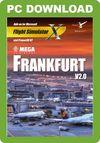 Mega Airport Frankfurt v2.0