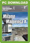 Milano Malpensa X