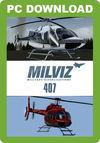 MilViz 407