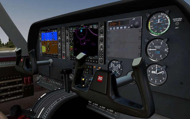 MilViz C310R