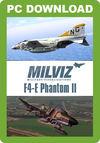 MilViz F-4E Phantom II