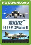 MilViz F-4J & F-4S Phantom II