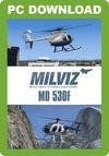 MilViz MD530F